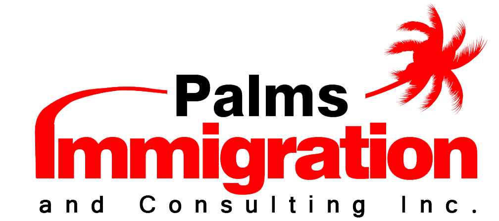 Palms Immigration and Consulting Inc.